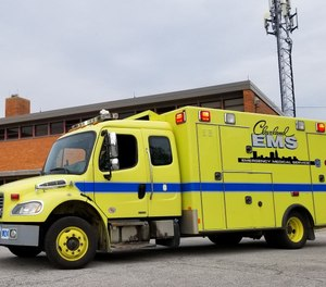 Cleveland EMS providers will receive $3.7 million in back pay and be allowed paid leave for PTSD under a newly-approved union contract.