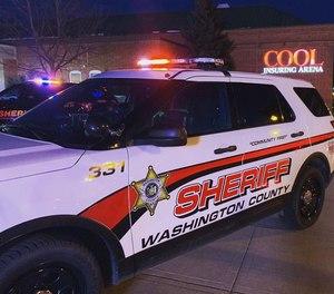 Washington County Sheriff Jeff Murphy criticized an Argyle Rescue Squad ambulance crew for pursuing a speeding vehicle.