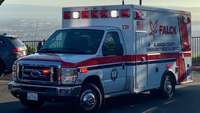 Calif. county may fine EMS for failed response times