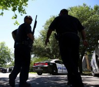 Dallas mayor: Body of suspect in paramedic shooting found in home