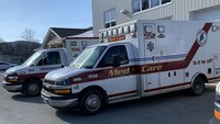 Regional ambulance service says it will still respond to town that suspended EMS