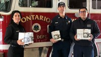 Medical TV shows donate PPE used on sets to fire stations, hospitals