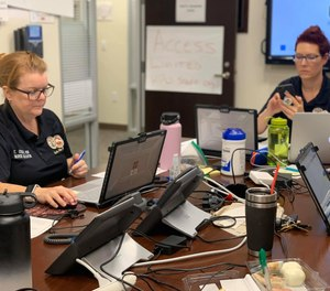 L.A. County Fire Department (LACoFD), realized it quickly needed a robust system in place to clinically track and monitor its approximately 3,600 firefighter/paramedics and firefighter/EMTs across its 174 stations, covering 2,300 square miles.