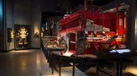Amid budget crisis, 9/11 museum scales back anniversary exhibit plans