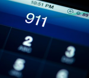 NG911 differs from current 911 systems in that it offers capabilities like video streaming to and from first responders in the field. (image provided by CentralSquare Technologies)