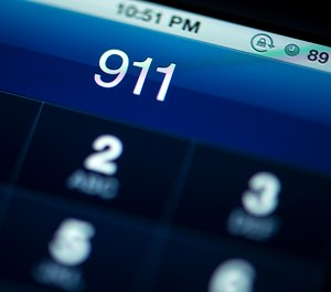 NG911 differs from current 911 systems in that it offers capabilities like video streaming to and from first responders in the field.