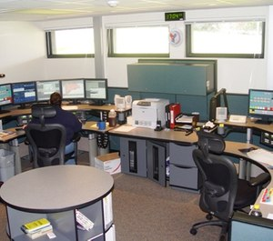 Trott Communications officials conducted an extensive survey of the VHF system's infrastructure and radios and interviewed officials with the sheriff's office, the fire departments, emergency management, the detention center and dispatch. (Photo/Wikimedia Commons)
