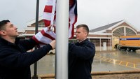 Long-awaited Ohio fire station opens without fanfare due to pandemic