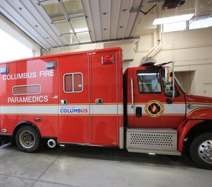 The Columbus Division of Fire, along with the city's Division of Police and the Franklin County Sheriff's Office, have announced they will no longer be publicly reporting the number of personnel who have tested positive for COVID-19.