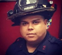 NJ firefighter-EMT dies from COVID-19