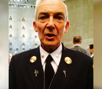 Retired FDNY battalion chief who lost son on 9/11 dies from COVID-19