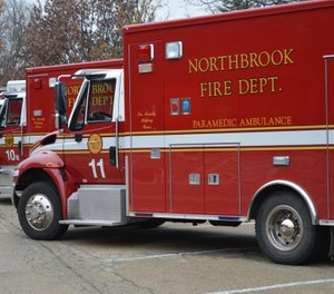 The village of Northbrook will fine an eating disorder clinic $75,000 after the village's fire and police departments responded to an unexpectedly high number of emergency calls at the clinic. Officials say the clinic violated zoning rules by not applying for a special permit to treat high-risk psychiatric patients. (Photo/Village of Northbrook, Illinois Facebook)