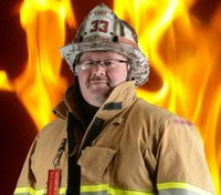 Pa. assistant fire chief dies from COVID-19