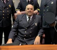 NJ firefighter, FD president, dies from COVID-19 complications