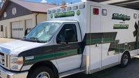 Good news: ND ambulance service wins award after nearly closing last year