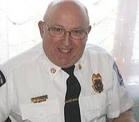 Dale Jaynes was also the Deputy Fire Coordinator for Schuyler County (Photo/Dale Jaynes, Facebook)