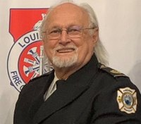 La. fire coordinator dies from COVID-19 after 50 years in fire service