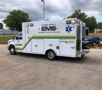 NC EMS reports increase in naloxone use, plans leave-behind program