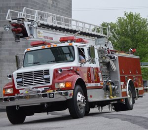 The Liberty Fire Co. will disband next month after 122 years of service to the borough of North York.