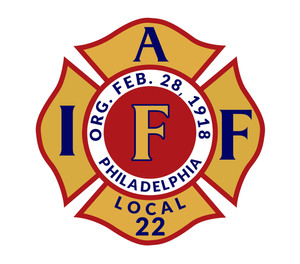 Philadelphia Fire Fighters and Paramedics Union IAFF Local 22 members voted to uphold the union's endorsement of President Donald Trump for reelection, with 1,444 members voting in favor of the endorsement and 782 voting to rescind it.