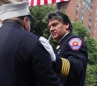 NY deputy fire chief dies from COVID-19 complications