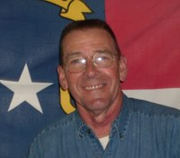NC rescue squad member dies in fall during waterfall search