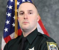 Fla. corrections officer killed in motorcycle crash