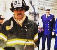 NY fire captain dies from COVID-19