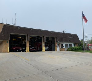 Park RidgeFire ChiefJeff Sorensentold theCity CouncilonSept. 13that of three options available for addressing the current and future needs of the fire stations, a complete gut-rehab of the fire stations, with small additions to the buildings,