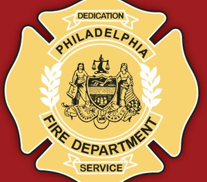 (Photo/ Philadelphia Fire Department)