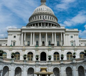 Reps. Norma J. Torres and Brian Fitzpatrick have reintroduced a bipartisan bill that would change the job classification of 911 dispatchers across the country from office and administrative support to protective service.