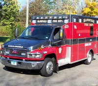 Conn. town recognized as HEARTSafe Community for EMS commitment to cardiac response