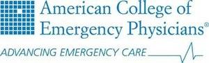 ACEP logo. (Photo courtesy ACEP)