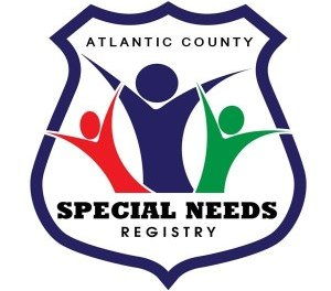 The Atlantic County Prosector's Office has launched a Special Needs Registry that provides first responders with information about the specific needs of disabled residents. (Photo/Atlantic County Prosecutor's Office)