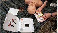 $6.4M grant to provide 2.5K AEDs across Nebraska