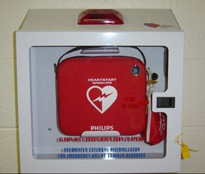 Follow these EMS1 steps to buy an AED