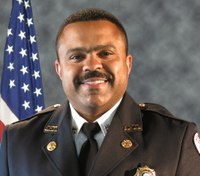 Va. city appoints its first black permanent fire chief