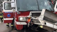You crashed the fire truck: Now what?