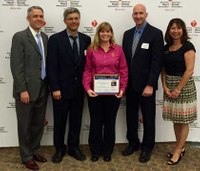 Va. EMS agency wins Mission Lifeline Gold STEMI award