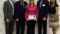 Va. EMS agency wins Mission Lifeline Gold STEMI award