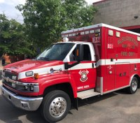 NM bill allows fire department to charge for certain emergency services