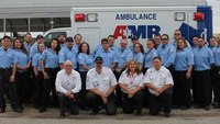 NM AMR offering free CPR training for EMS Week
