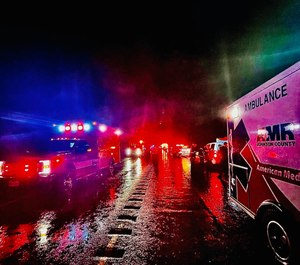 American Medical Response, which treats millions of Medicare beneficiaries, has become the largest participant group to adopt the CMS Emergency Triage, Treat and Transport model.