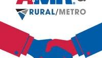AMR acquiring Rural/Metro corporation