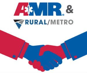 AMR signs agreement to acquire Rural/Metro Corporation.