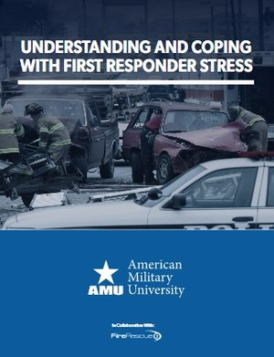 Download this free eBook on how to understand and cope with responder stress.