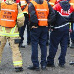 The evolution of ICS beyond the fire service