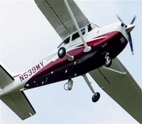 FBI behind mysterious surveillance aircraft over US cities