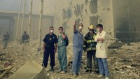 Responding to an MCI of 9/11's proportions, with today's limitations