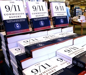 A key recommendation of the 9/11 Commission Report was improved information sharing among local, state and federal law enforcement about common threats.